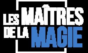 Les maîtres de la magie Retina Logo