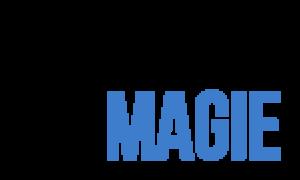 Les maîtres de la magie Mobile Retina Logo