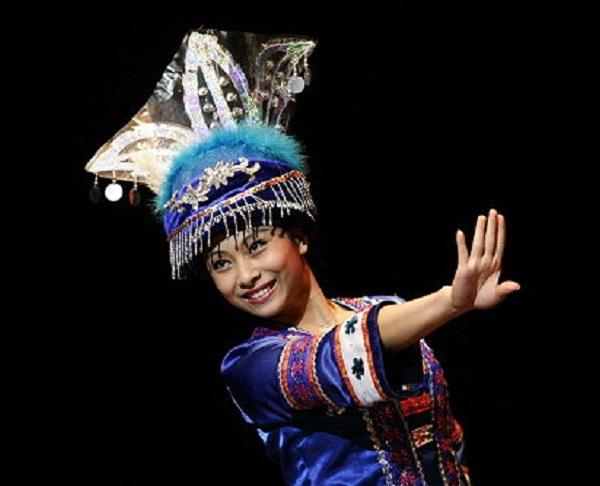 Zheng Huang